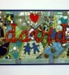 Baby-david-mosaic